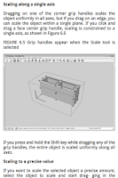 Screenshot of Learn Google Sketchup