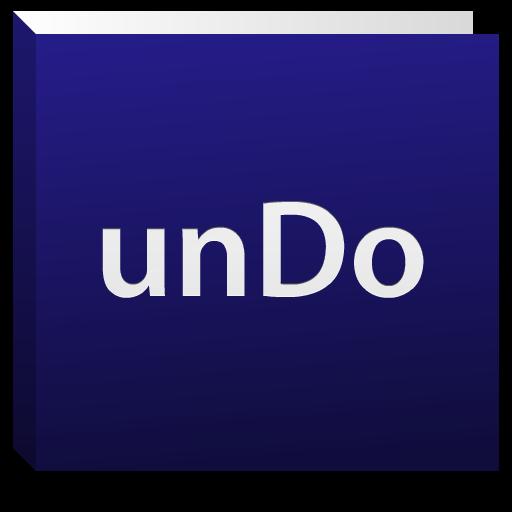 教育のunDo 単語帳 LOGO-記事Game