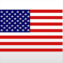 USA National Anthem icon