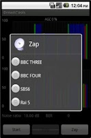 Screenshot of DreamTool