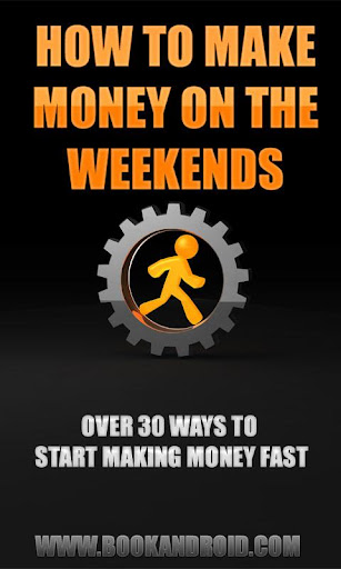 How to Make Money on Weekends