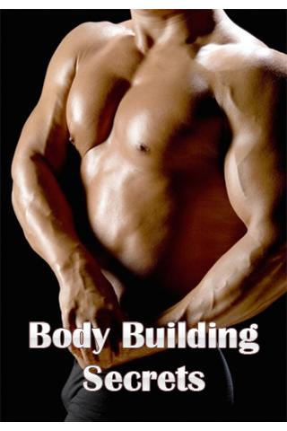 Body Building Secrets