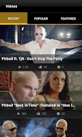 Screenshot of Pitbull