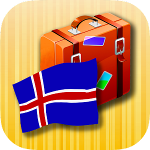 Icelandic phrasebook Icon
