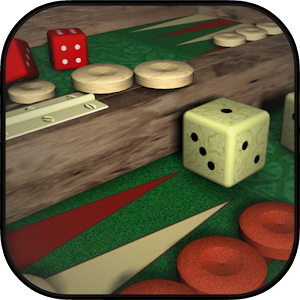 Backgammon, 2019 edition For PC (Windows & MAC)