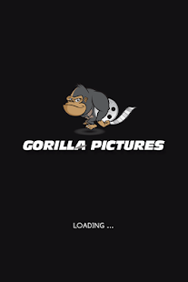 Gorilla Pictures - screenshot