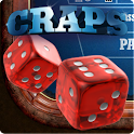 CRAPS Live Casino WALLPAPER icon