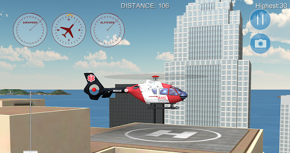 Helicopter simulator 2015 free screenshots