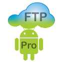 FTP Server Ultimate Pro icon