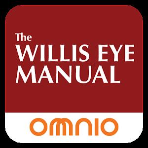 Cover art Wills Eye Manual