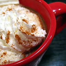 Gingerbread Cookie Latte