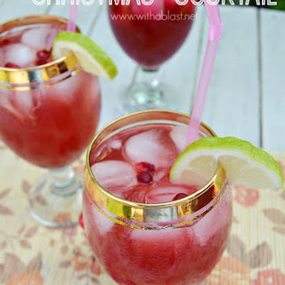 Pomegranate Liqueur Drink Recipes