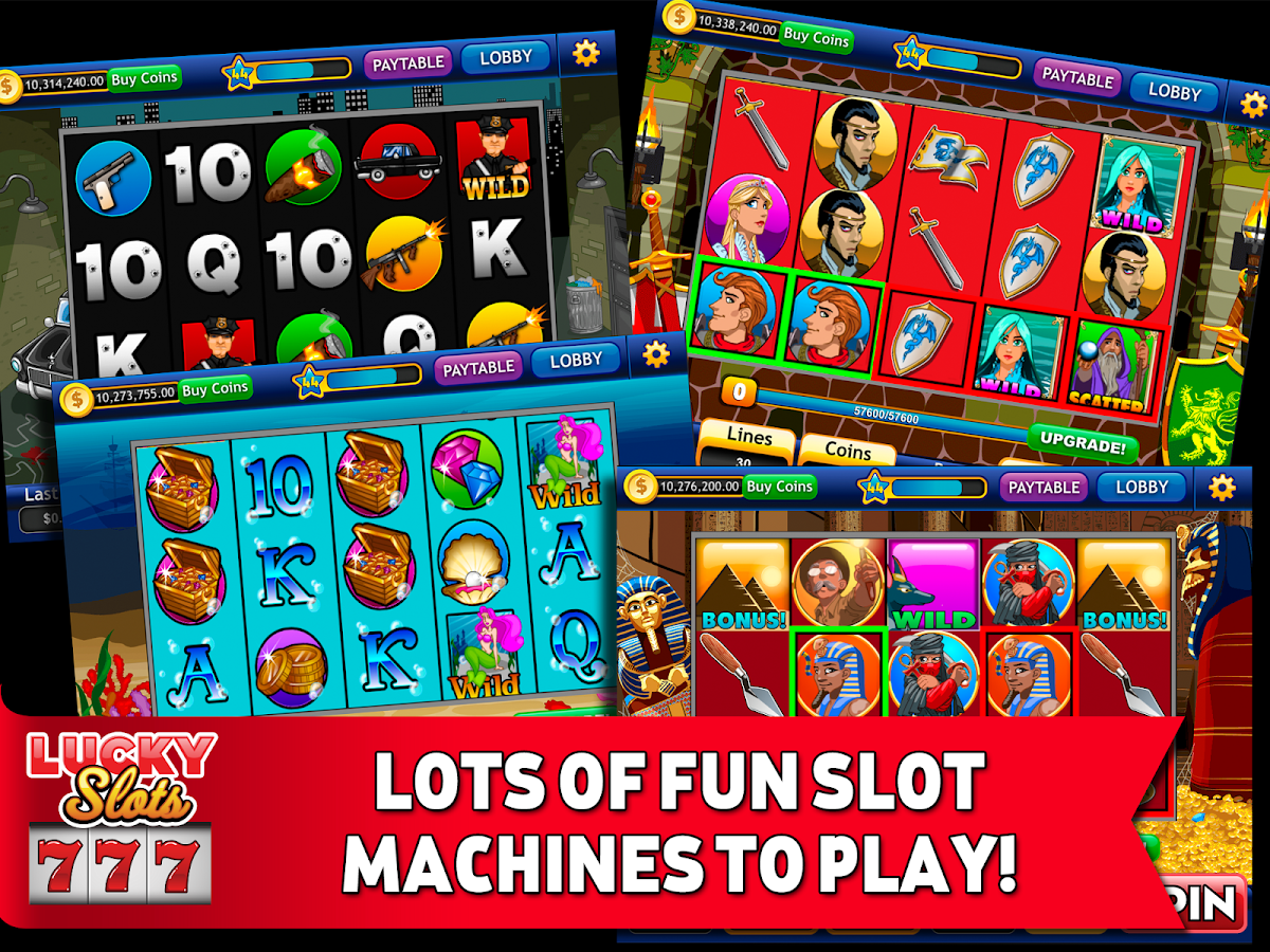 Lot of fun playing slot machines online fake gambling