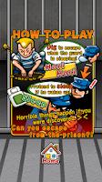 Screenshot of Prison Escape Hori