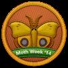 Moth Week 2014