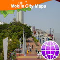 Guayaquil Street  Map icon