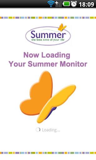 Internet Baby Monitor