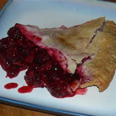 Blackberry Pie III