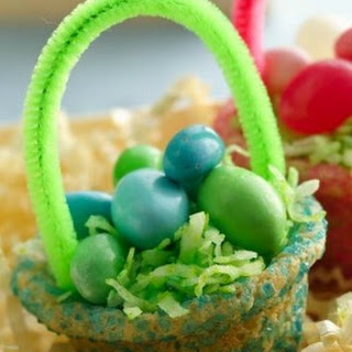 Easter Cookies Recipes