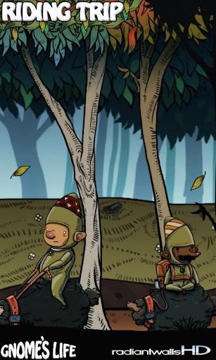 Gnome's Life Free