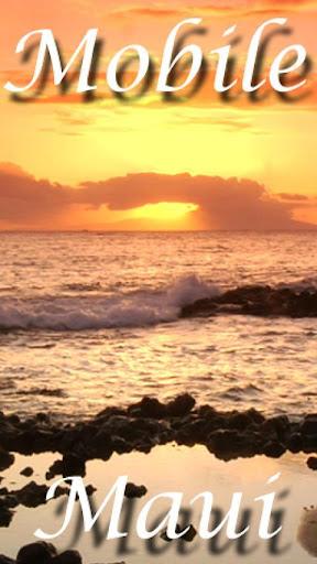 Mobile Maui