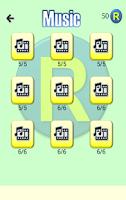 Screenshot of Running Man Quiz