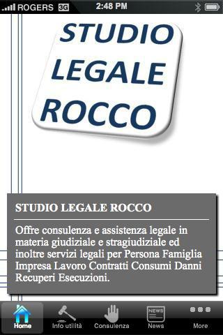 Studio Legale Rocco