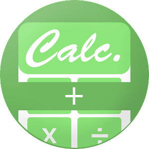 Calc+ an advanced calculator app