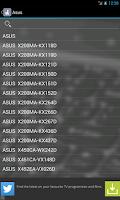 Screenshot of Harga Laptop