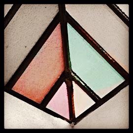 Peace SkyLight by DEVO Mallouf - Buildings & Architecture Public & Historical ( ceiling, peace, skylight )