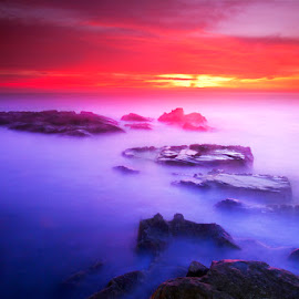 last call by Imran Kadir - Landscapes Sunsets & Sunrises