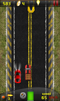 Screenshot of Real Racing Racer