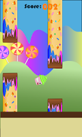 Screenshot of Candy Flap