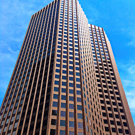 Building in Philadelphia by Manuel Castro - Buildings & Architecture Office Buildings & Hotels