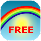 Learn Colors Free icon
