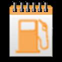 燃費記録 icon
