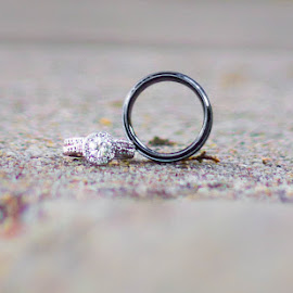 Rings by Amber Ruth - Wedding Details