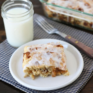 Cinnamon Chip Biscuits Recipes