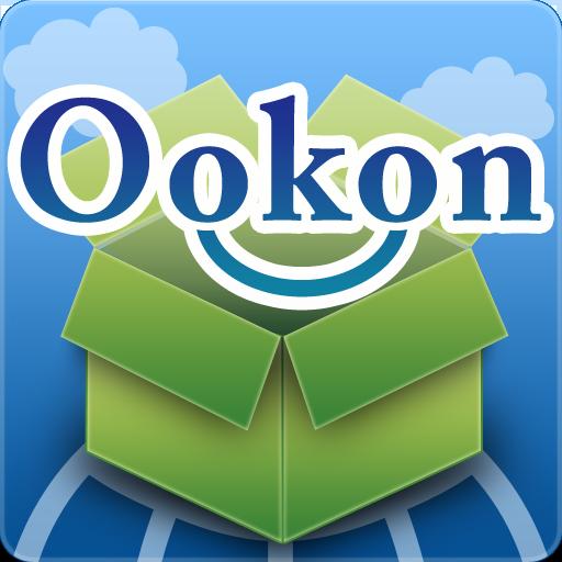 Ookon Device Discovery LOGO-APP點子