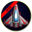 Invaders from far Space (Demo) icon