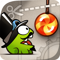 Cut the Rope: Time Travel For PC (Windows And Mac)