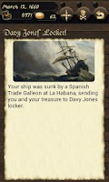 Screenshot of Pirates and Traders