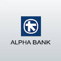 Alpha Bank icon