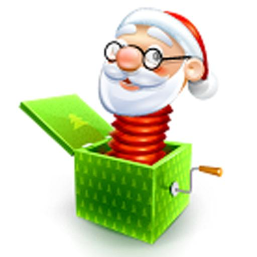 Christmas & Holidays Greetings 社交 App LOGO-APP試玩