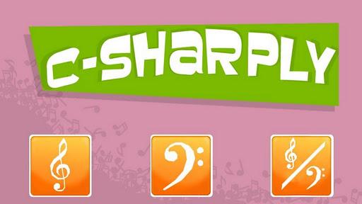 C-Sharply Demo