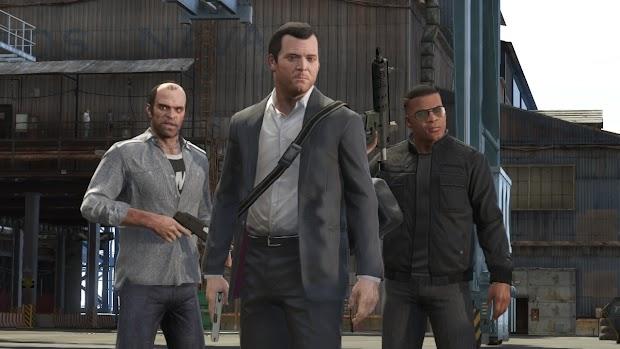 Rockstar Games to receive an honorary BAFTA Fellowship