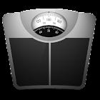 Mobile Digital Scale icon