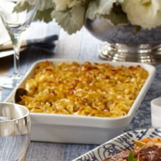 Ricotta Cheese Noodle Kugel Recipes