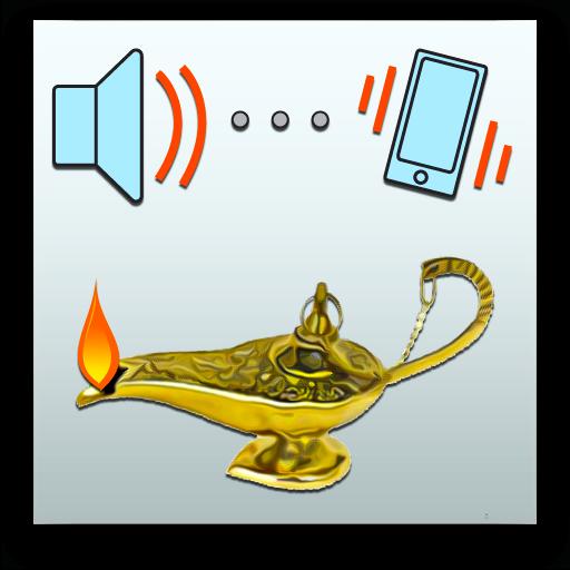 Ringer Genie Lite LOGO-APP點子