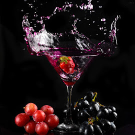 Splash # 7 by Rakesh Syal - Food & Drink Fruits & Vegetables ( jay goyani, , Food & Beverage, meal, Eat & Drink )
